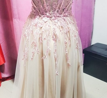 Jhazee Gown - Dressmaker in Davao City