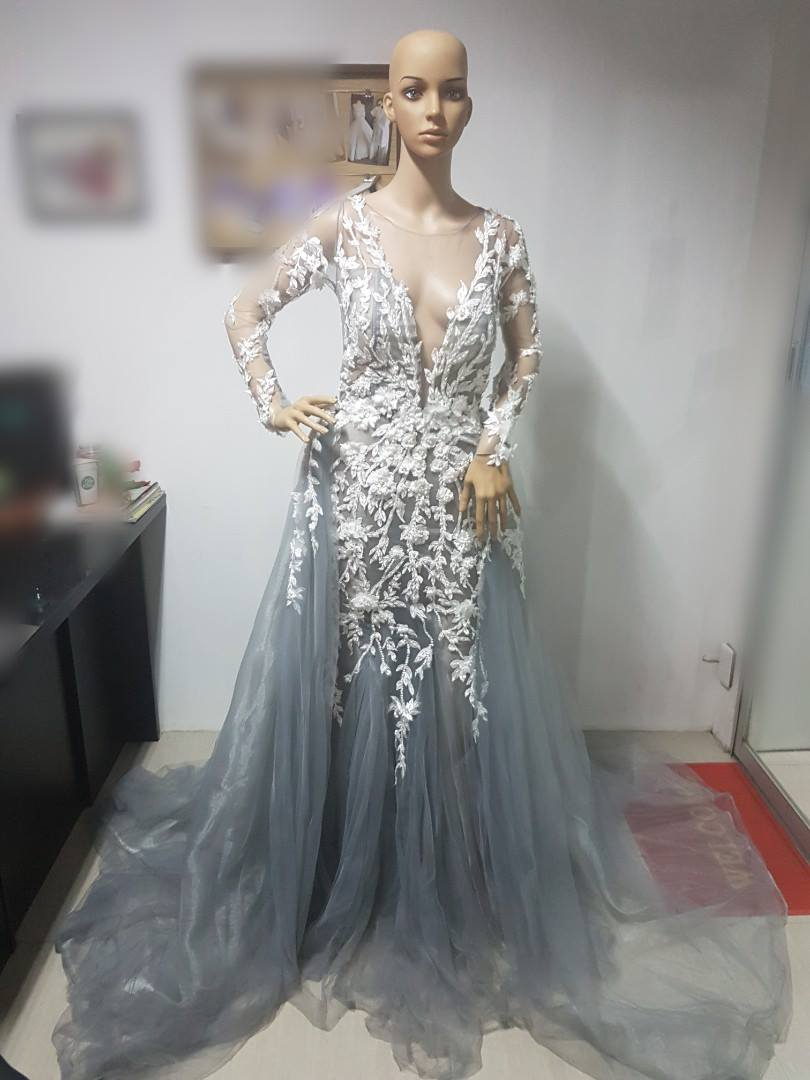 Cocktail Dress For Rent In Davao City | Lixnet AG